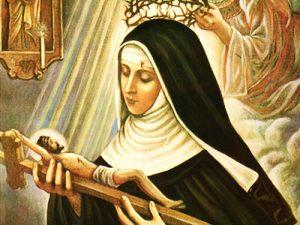 Św Rita z Cascia